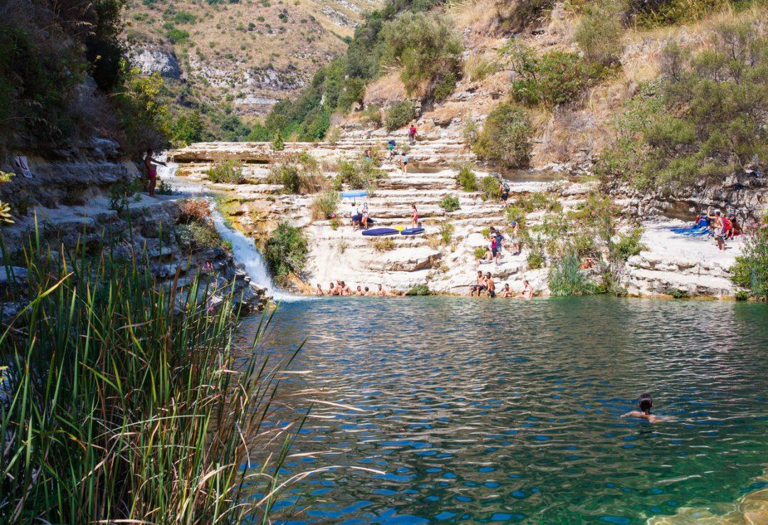 Laghetti di Avola Sicilia