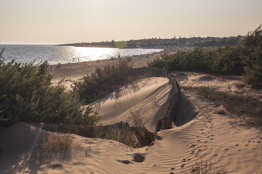 Spiaggia Marina Modica