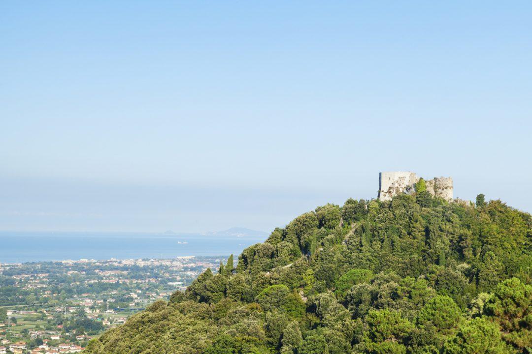 Montignoso Toscana