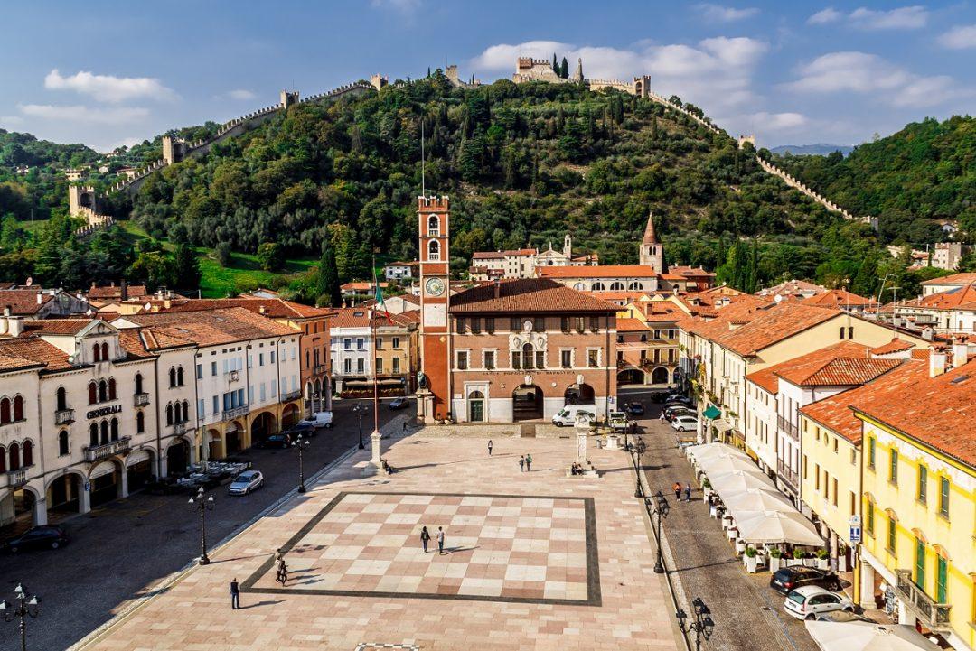 Marostica, Vicenza