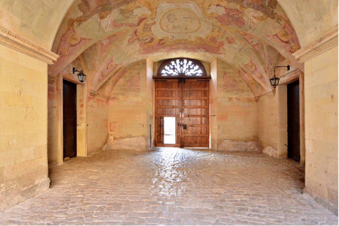 Palazzo Granafei, Sternatia (Puglia)