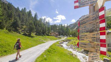 Valtellina trekking itinerari natura enogastronomia Bresaola IGP guida pocket Destinazione Bresaola