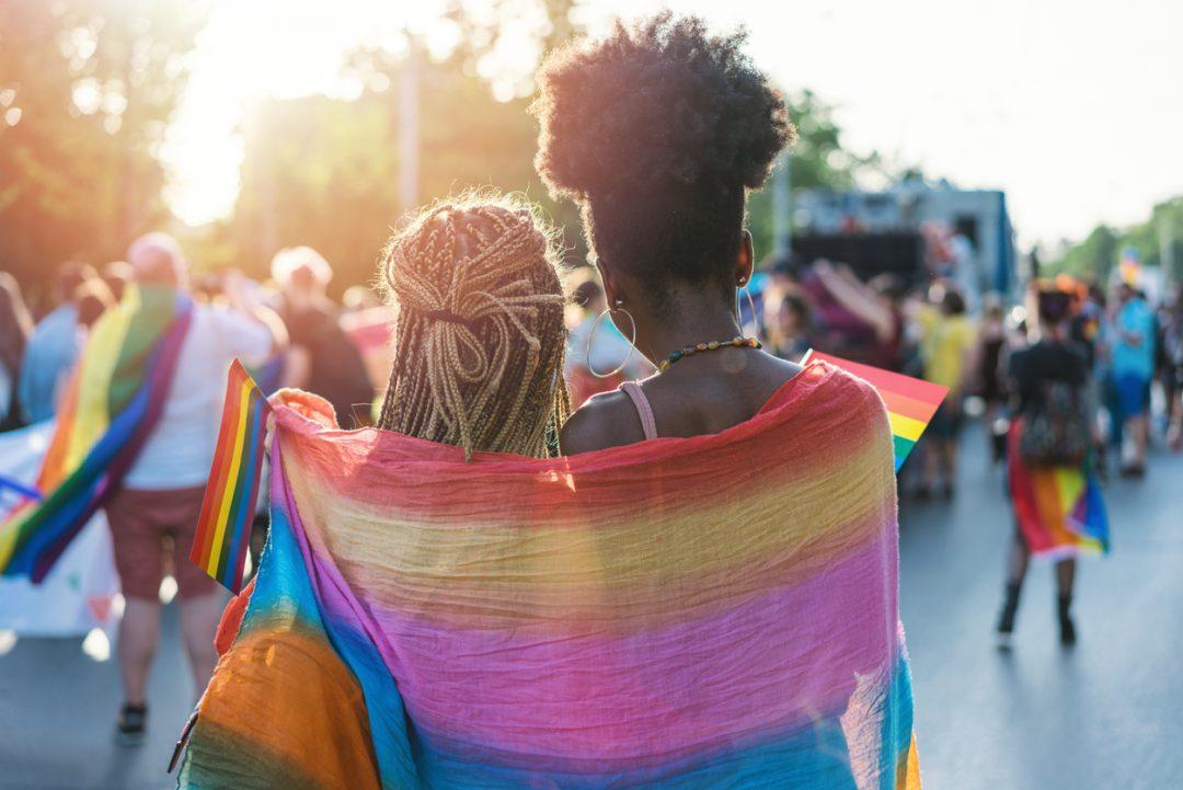 Pride Month, giugno mese dell'orgoglio gay