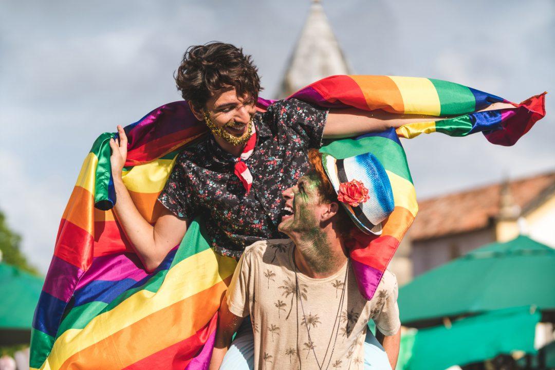 Onda Pride 2021 in Italia