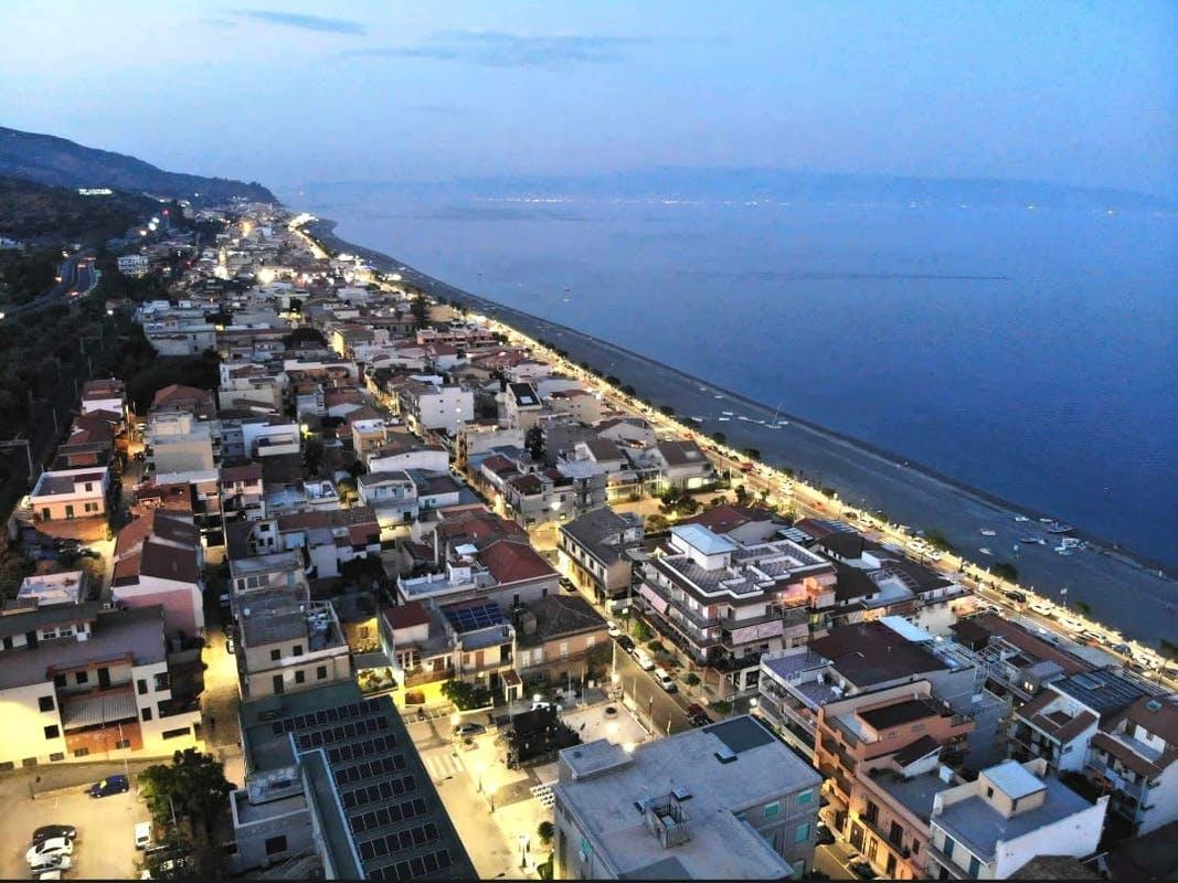 Roccalumera Sicilia