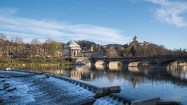Torino: itinerari sul Po per una giornata nella natura