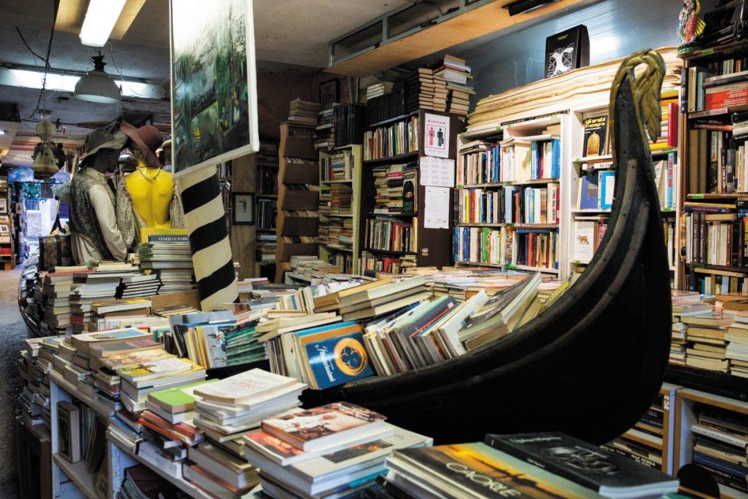 Dove trovare tutte le librerie: gli indirizzi