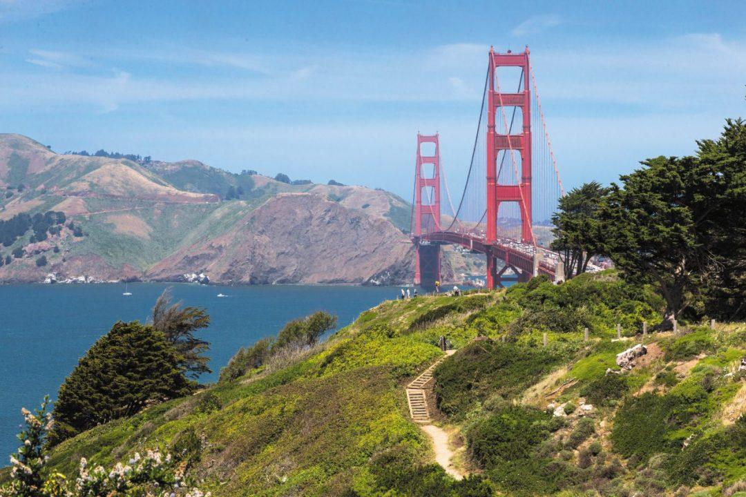 San Francisco, bellezza per tutti