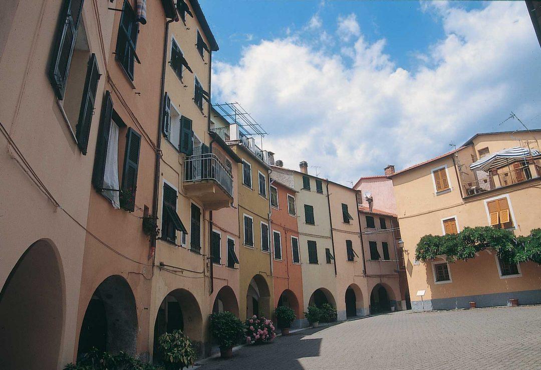 Varese Ligure (Sp)