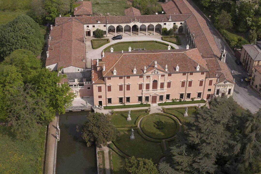 Villa da Schio, Castelgomberto (Veneto)