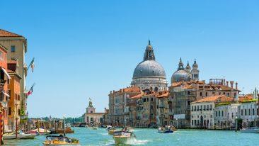 Venezia e Veneto monumenti
