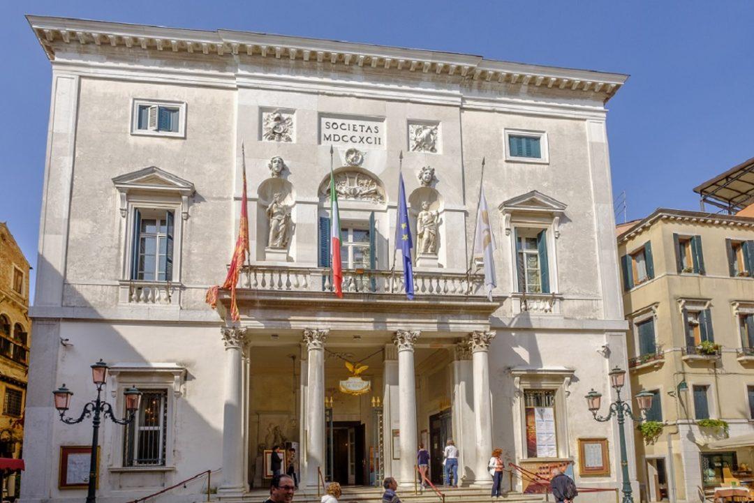 Gran Teatro La Fenice, Venezia