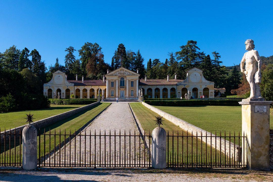 Villa Barbaro, Maser (Treviso)