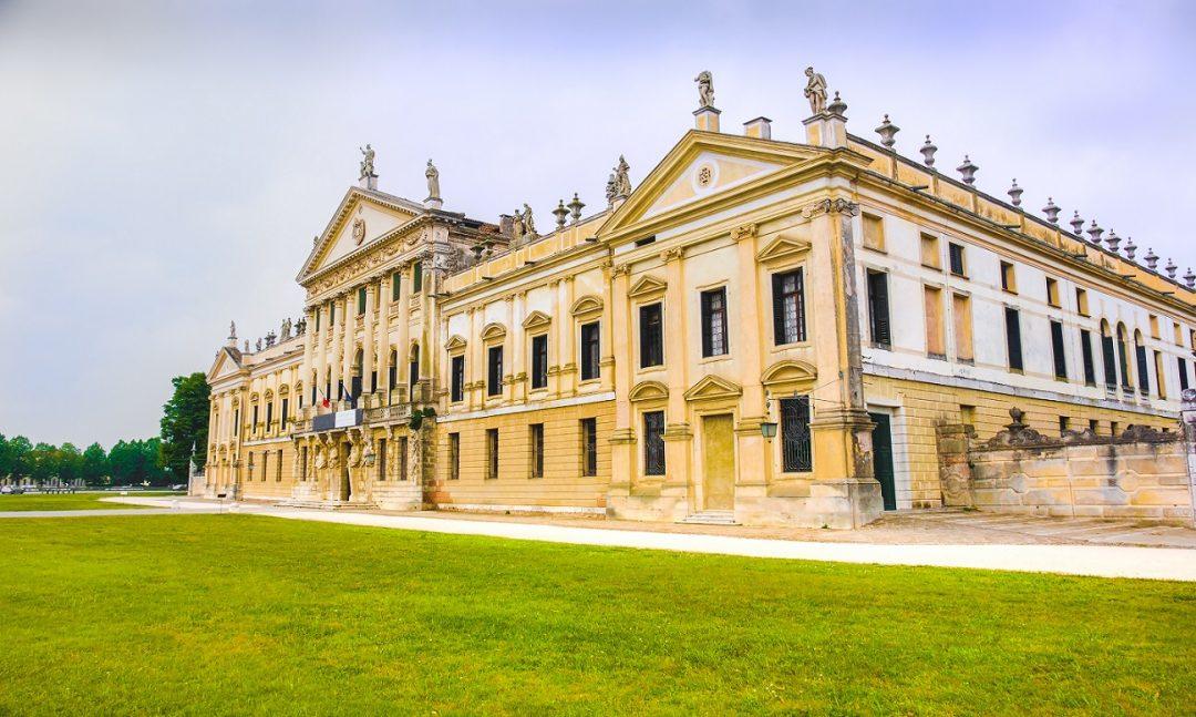 Villa Pisani, Stra (Venezia)