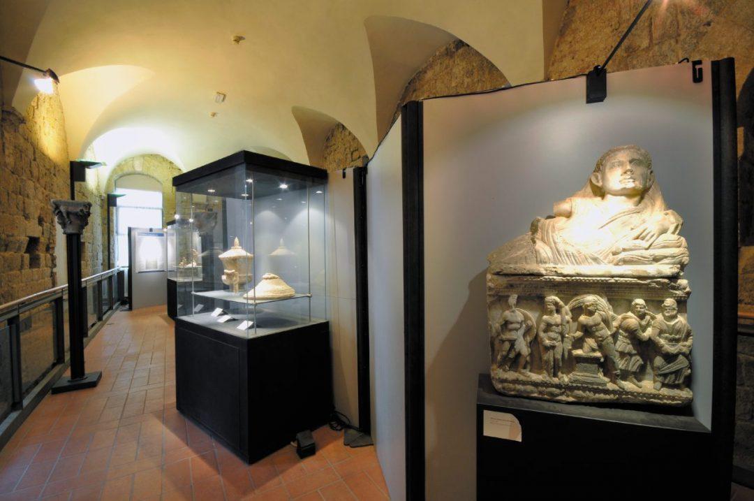 L'Ecomuseo dell'Alabastro