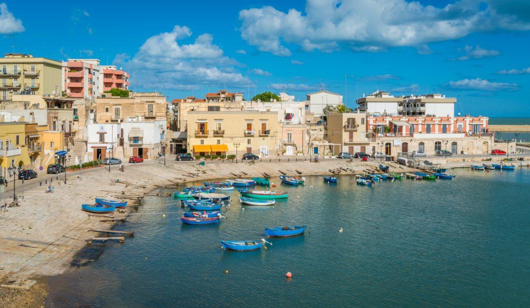 Puglia: Bisceglie