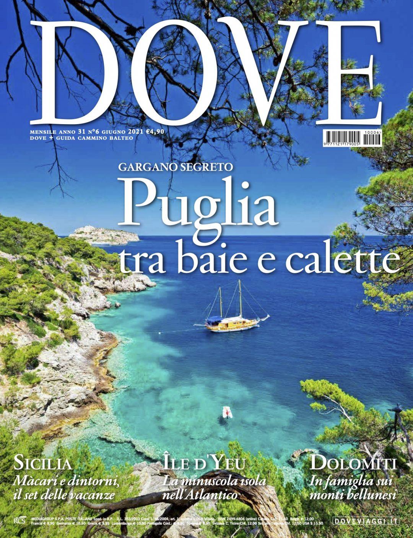 Voglia di mare: in Italia o in Europa, i viaggi più belli