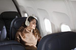 Le migliori cuffie noise cancelling, per viaggiare e lavorare senza essere disturbati