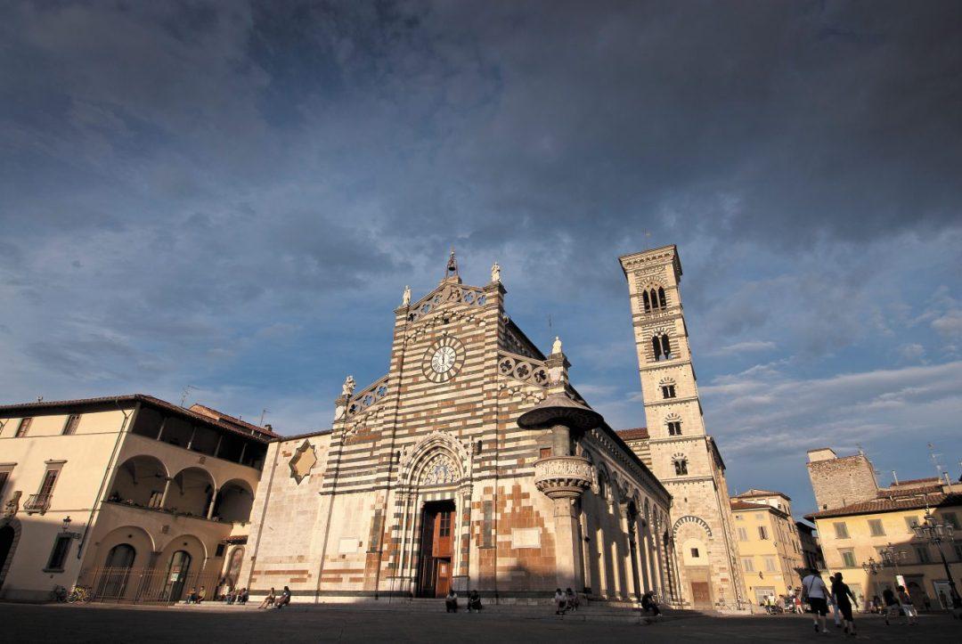 Weekend a Prato, tour delle pasticcerie