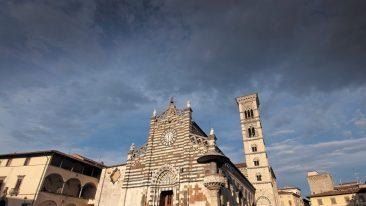 weekend a Prato