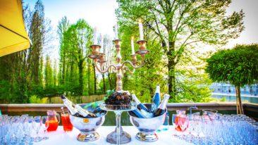 Ristoranti con giardino a Torino