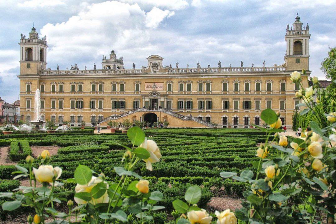 Il Giardino storico della Reggia di Colorno è uno dei sei nuovi Grandi Giardini Italiani da scoprire in una gita nel verde