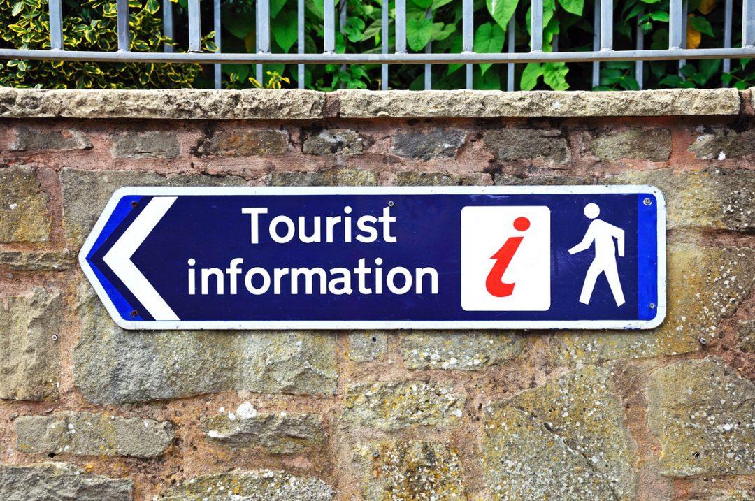 Attenzione alle guide turistiche