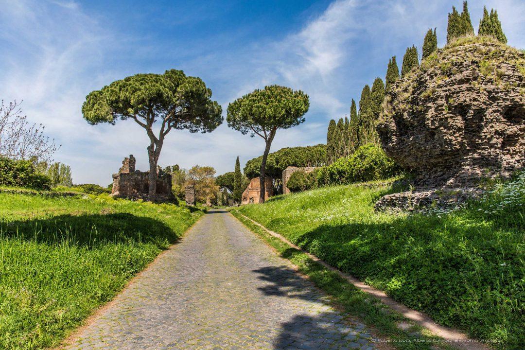 Parco regionale dell'Appia Antica (Lazio)