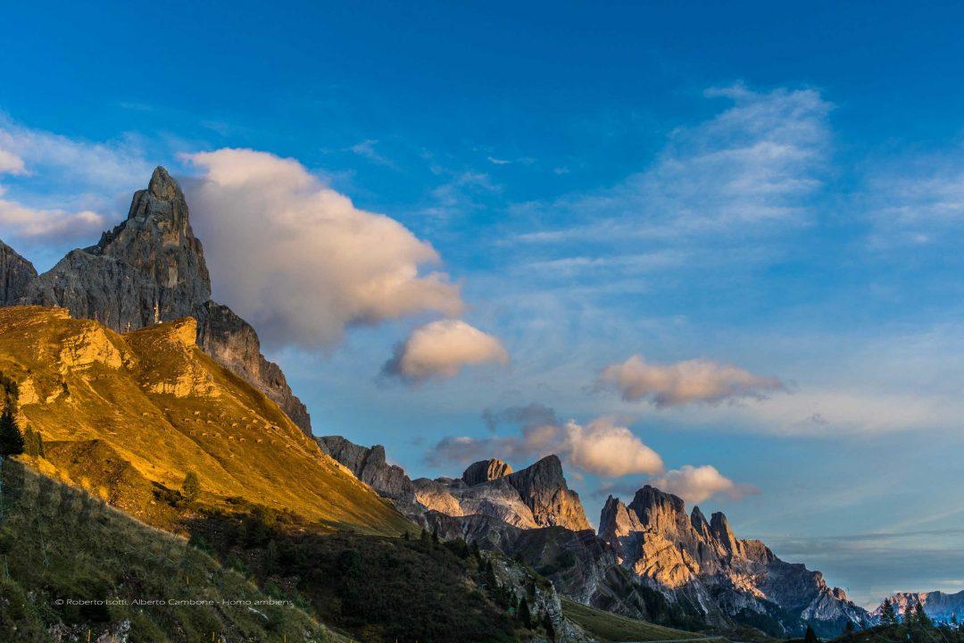 Oasi WWF di Valtrigona (Trentino)