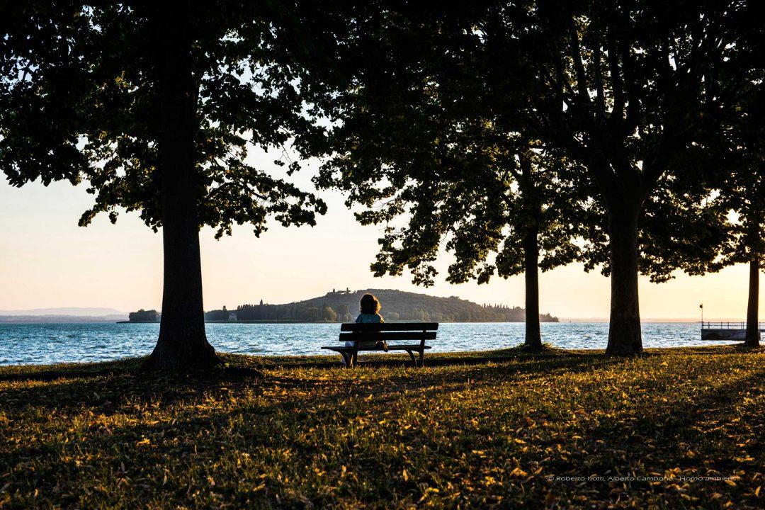 Parco regionale del Lago Trasimeno (Umbria)