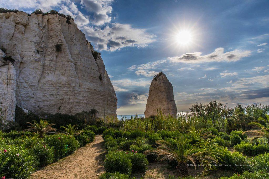 Le oasi naturalistiche d'Italia