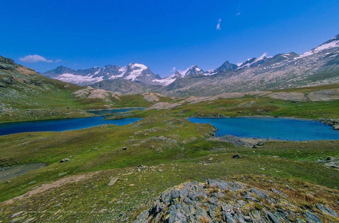 Parco nazionale Gran Paradiso (Piemonte e Val d'Aosta)