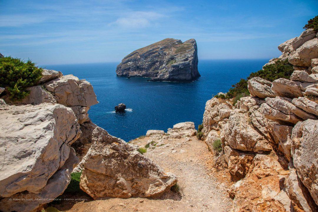 Area marina protetta di Capo Caccia (Sardegna)