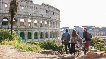 Roma città green