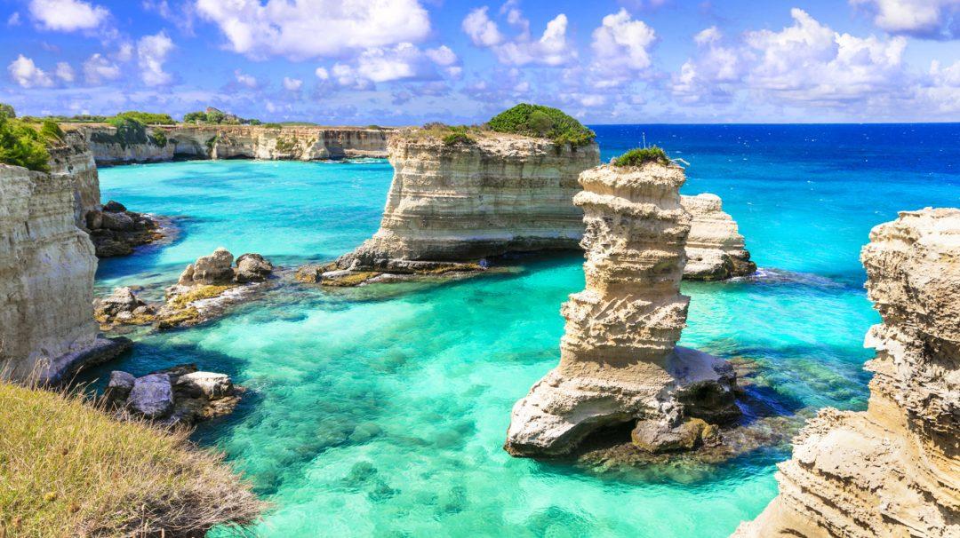 Adriatico vacanze lungo la costa