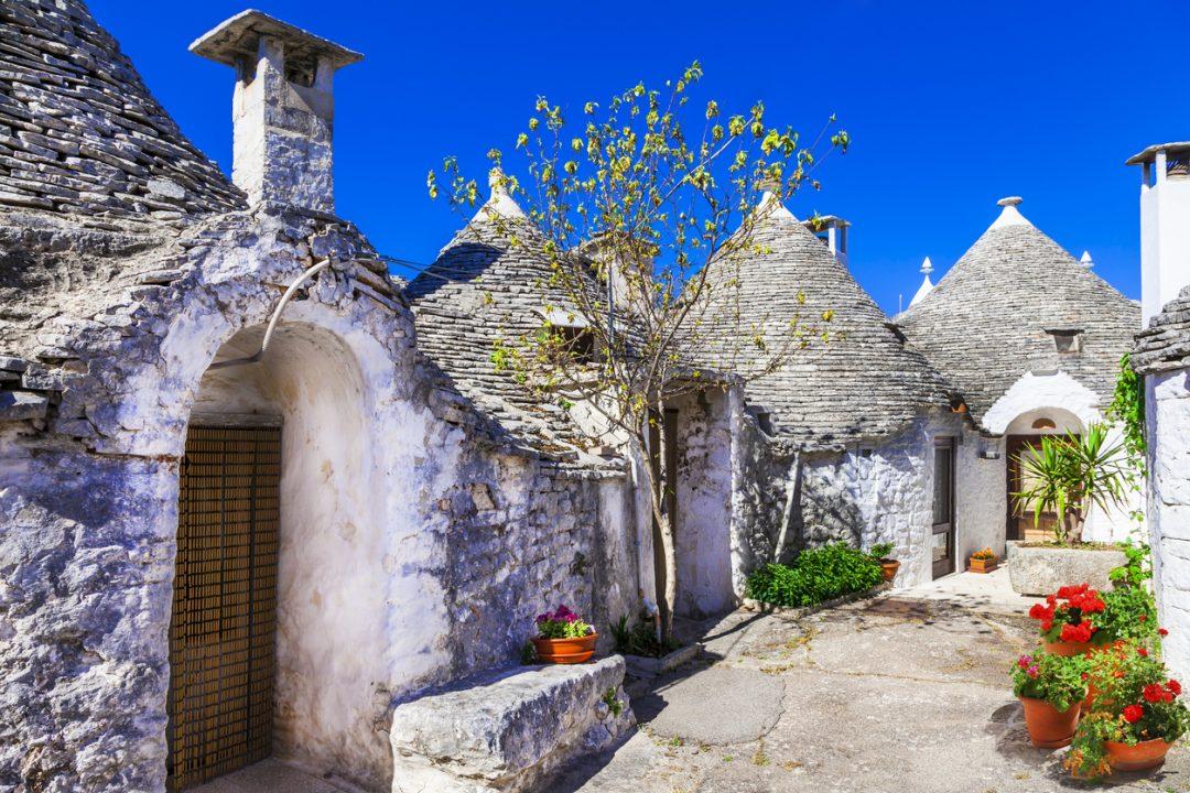 Alberobello: i trulli, cosa vedere e dove mangiare
