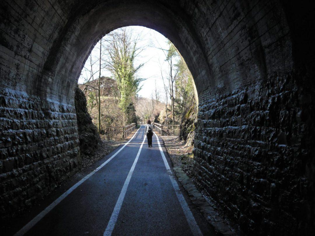 Le Vie verdi, un weekend outdoor lungo le ciclabili dove un tempo correvano i treni