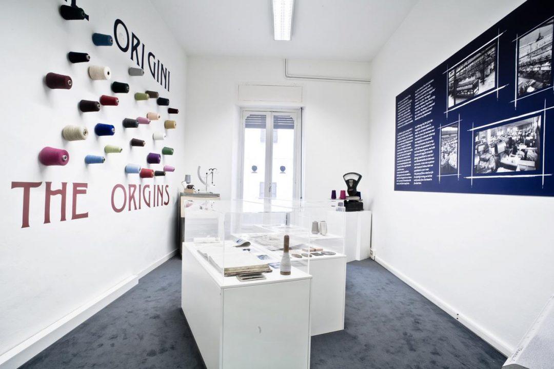 Fondazione Fila Museum - Biella
