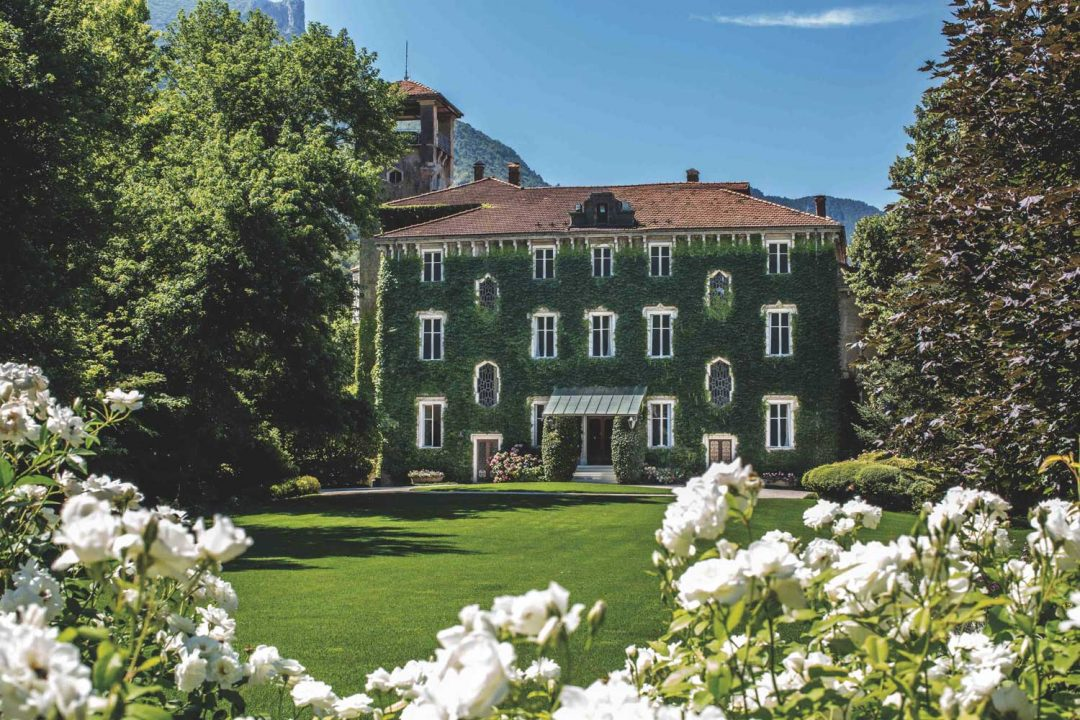 Tenuta Vinicola San Leonardo, Avio, Trentino