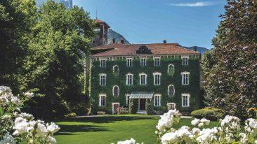 grandi giardini italiani: sei nuovi giardini entrano nel network