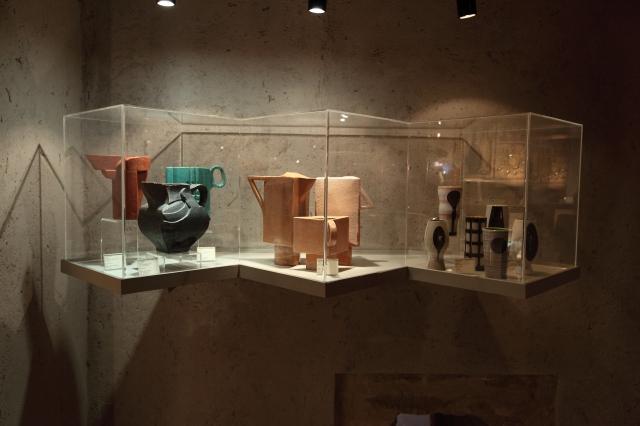 Il museo del vino di Torgiano