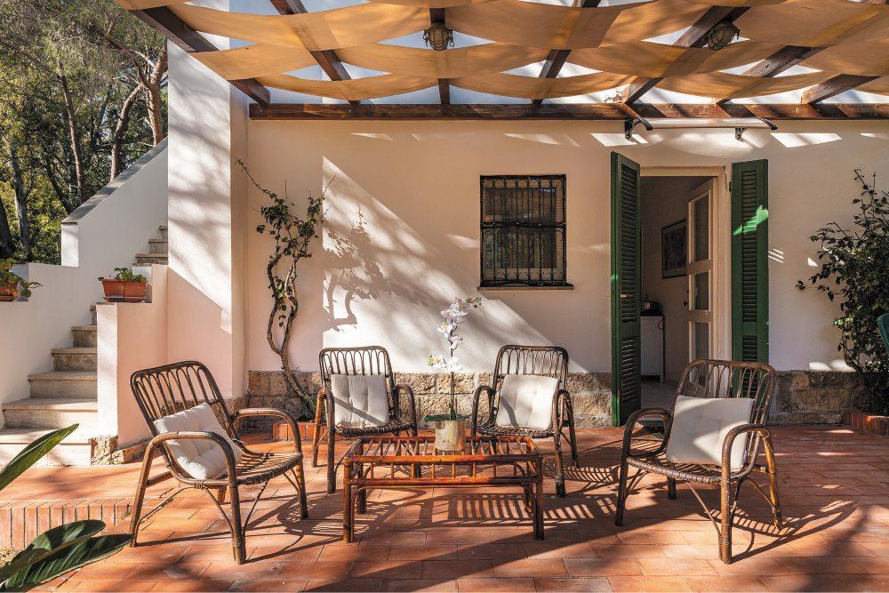 Villa Romanella - Santa Margherita di Pula