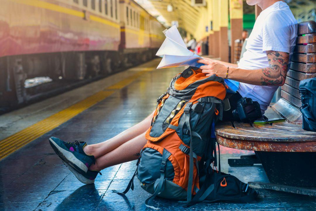 Il bagaglio ideale? Lo zaino