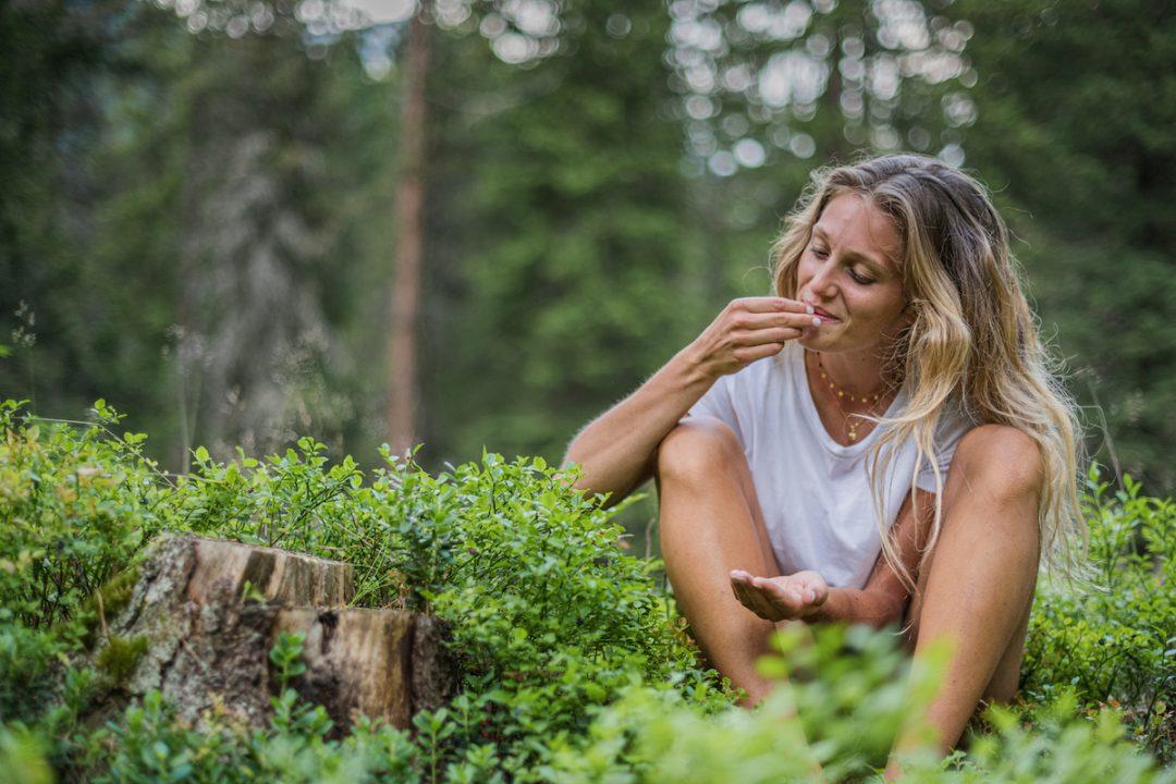 Scoprire i segreti delle erbe