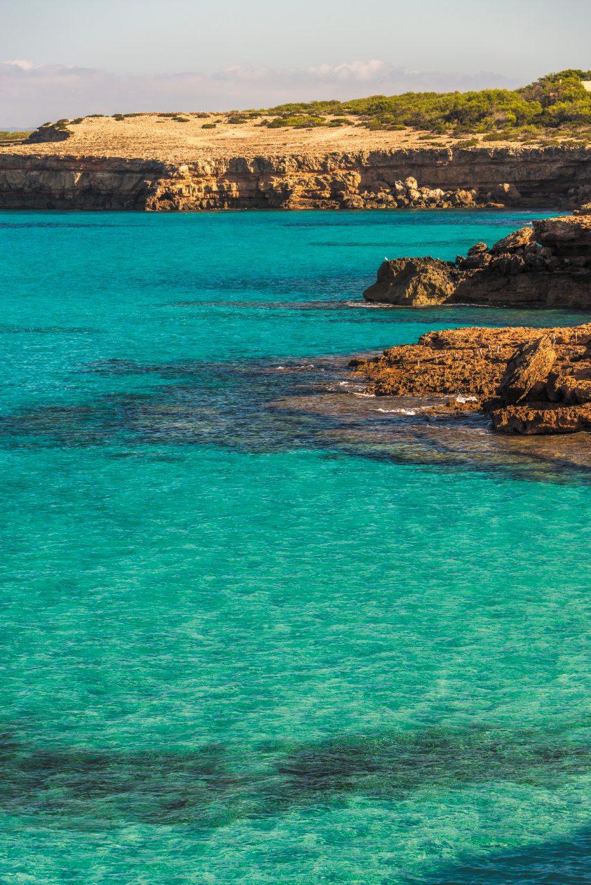 Formentera, l'isola della movida green