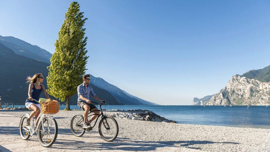 Green Road dell'Acqua -Trento: caratteristiche