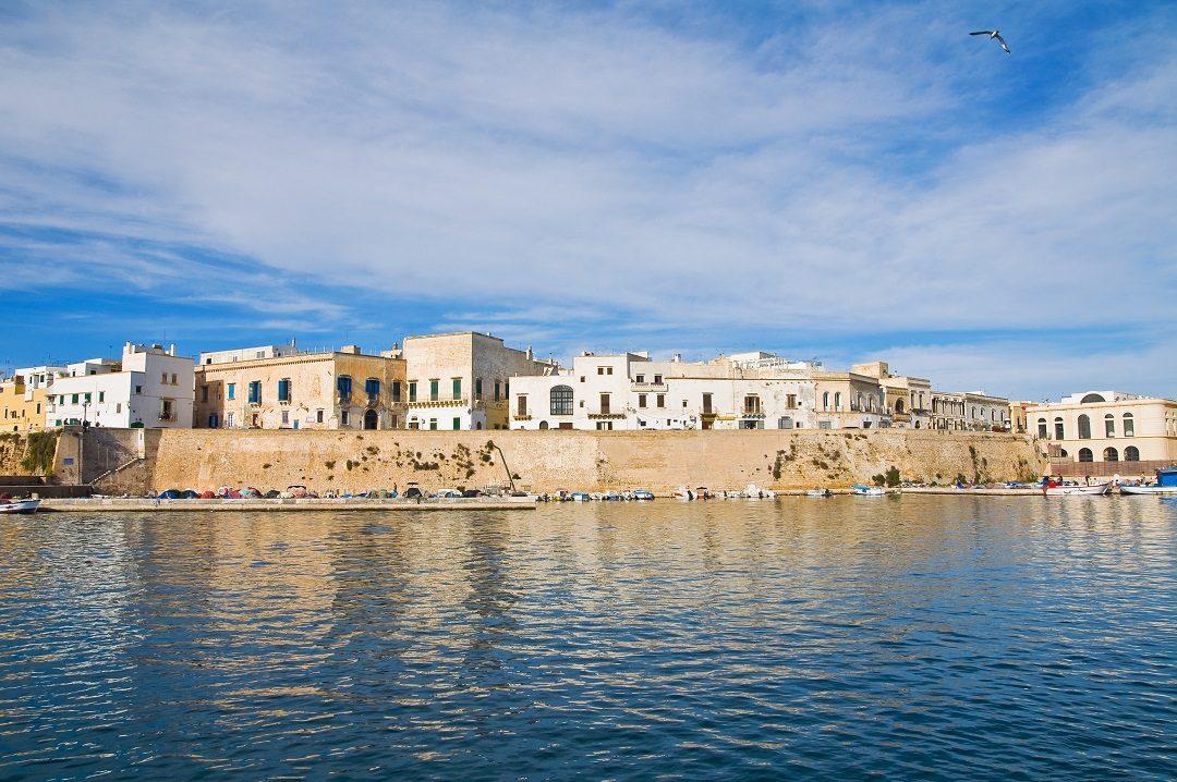 Gallipoli, Lecce (Puglia)