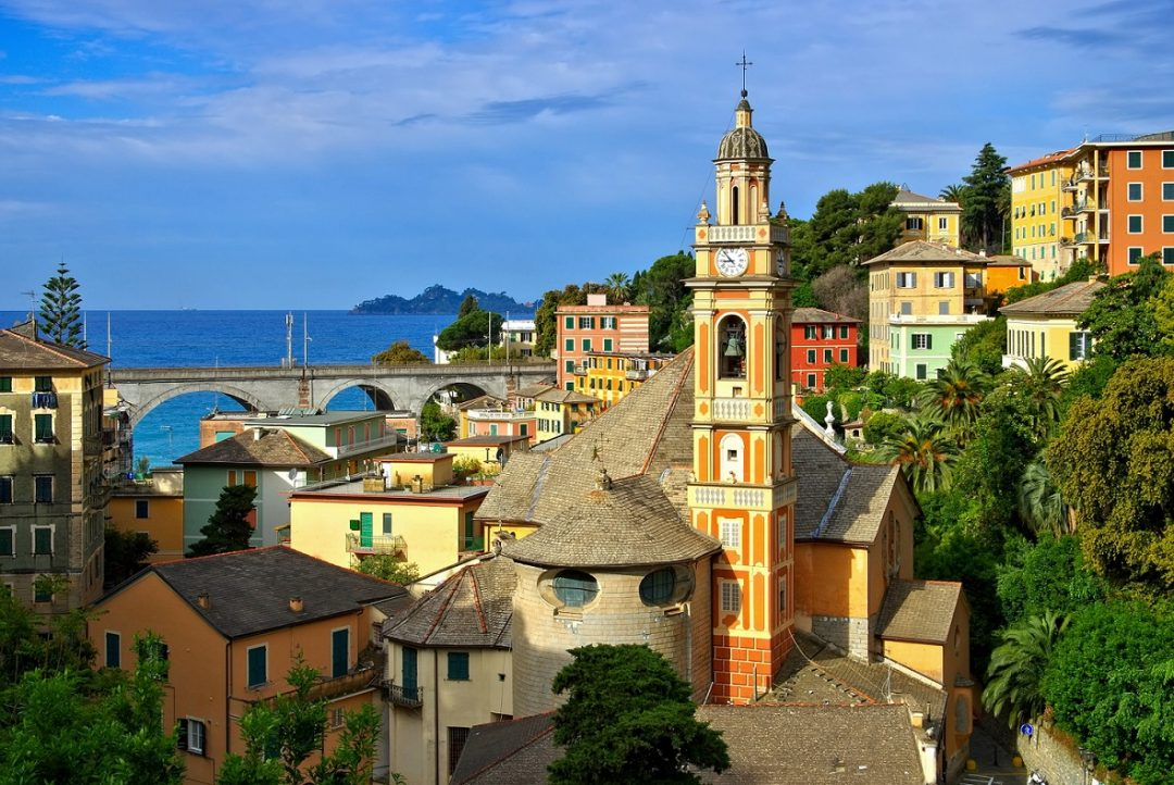 Zoagli (Genova)