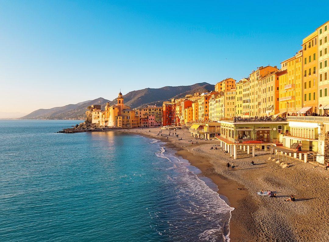 Camogli (Genova) –