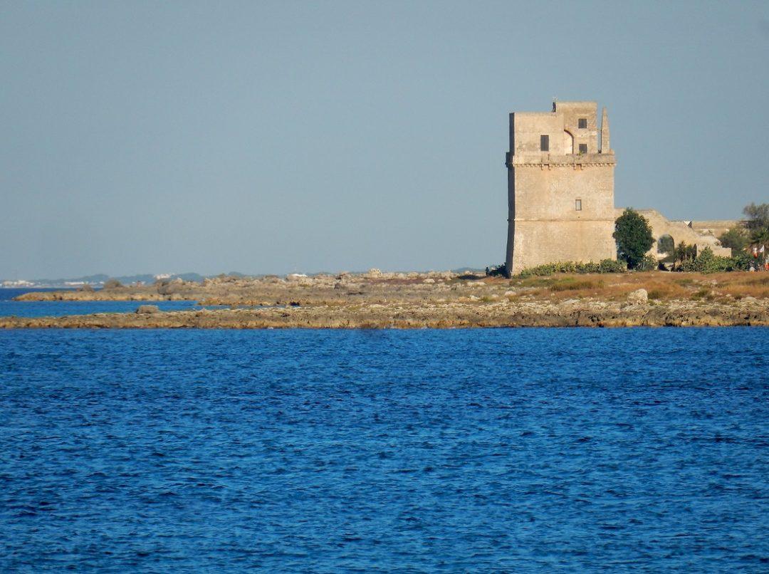 Torre Colimena, Manduria, Taranto (Puglia)
